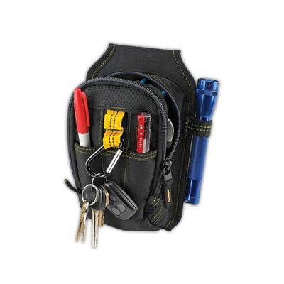 KUNY'S SW-1504 9-POCKET CARRY ALL POUCH-Marson Equipment