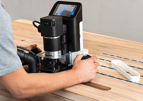 Shaper Origin SO1-NN Handheld CNC Router