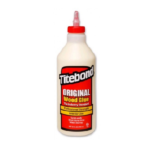 TITEBOND 5065 ORIGINAL WOOD GLUE - 32oz-Marson Equipment