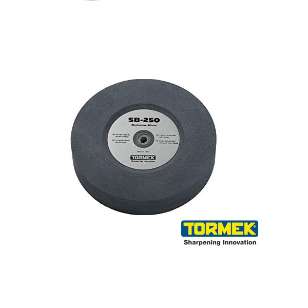 TORMEK SB-250 BLACKSTONE SILICON STONE-Marson Equipment