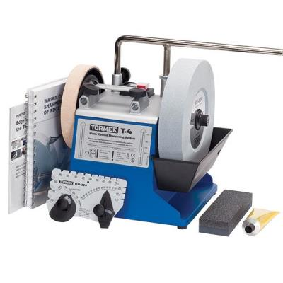 TORMEK T-4 SHARPENING SYSTEM-Marson Equipment