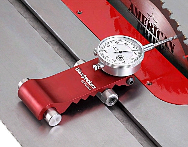 WOODPECKERS SG-WP SAW GAUGE-Marson Equipment