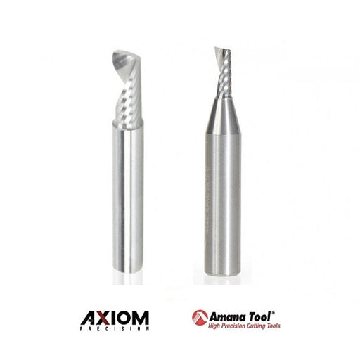 Axiom / Amana ABS307 Aluminium Bit Set - 2pc