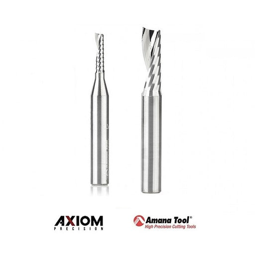 Axiom / Amana ABS309 Plastics Bit Set - 2pc