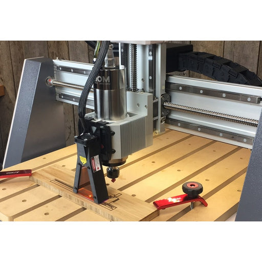 Axiom ALK42 4.2W Laser Accessory Kit for CNC Machines