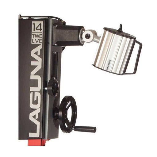 LAGUNA PRO LIGHT SYSTEM FOR 14/12 & 14/bx-110V BANDSAWS-Marson Equipment