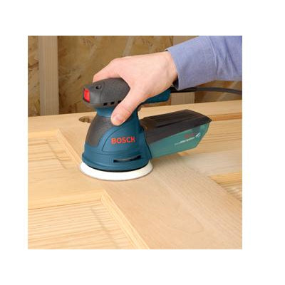"BOSCH ROS10 5"" RANDOM ORBIT SANDER-Marson Equipment"