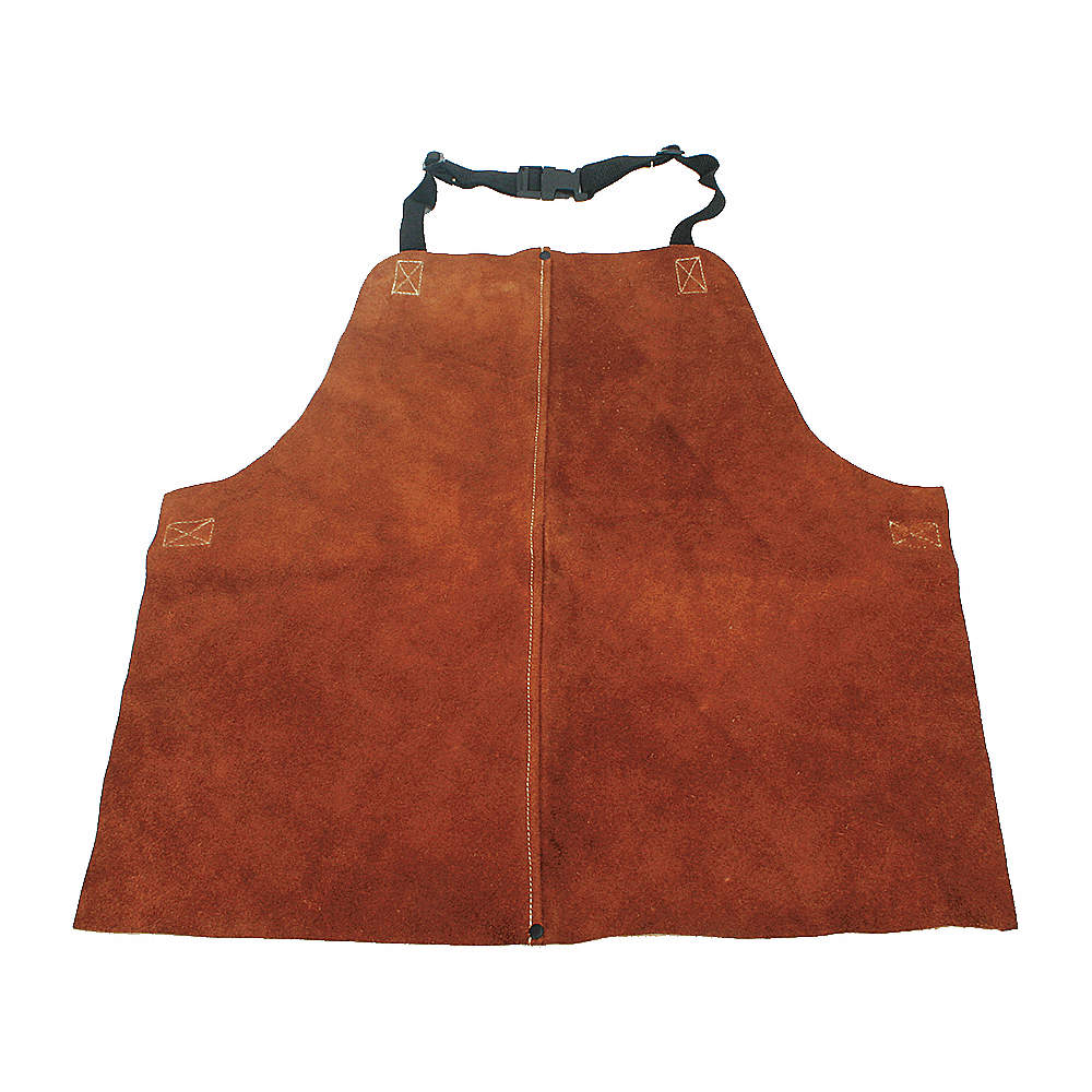 Condor 18x24 Waist Length Leather Welding Apron