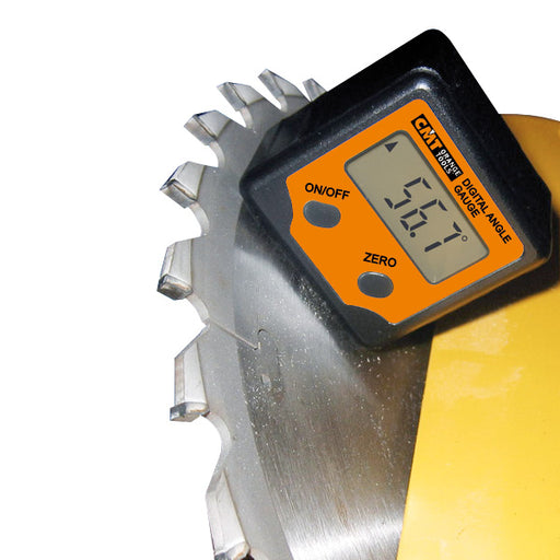CMT DAG-001 DIGITAL ANGLE GAUGE-Marson Equipment
