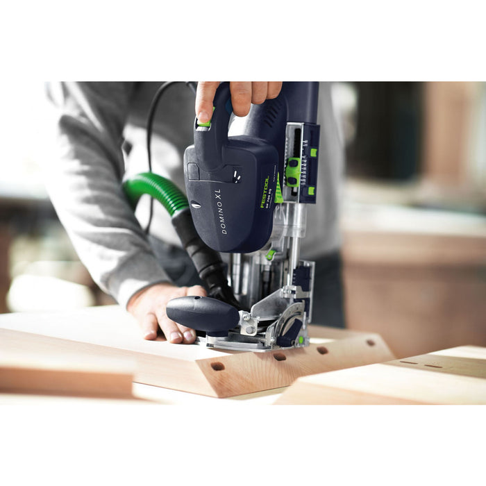 FESTOOL 574447 DOMINO XL DF 700 JOINER SET-Marson Equipment