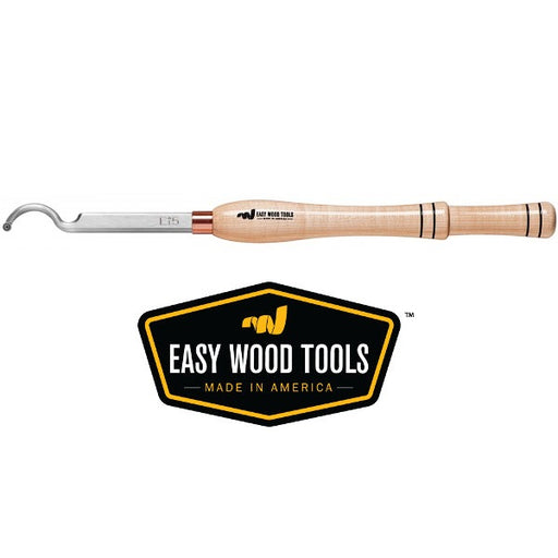 EASY WOOD TOOLS 6603 MID-SIZE EASY HOLLOWER #3-Marson Equipment