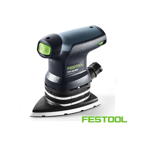FESTOOL 201228 DTS400 EQ ORBITAL DETAIL SANDER-Marson Equipment