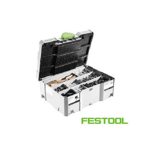 FESTOOL 201353 DOMINO CONNECTOR SET SV-SYS-Marson Equipment