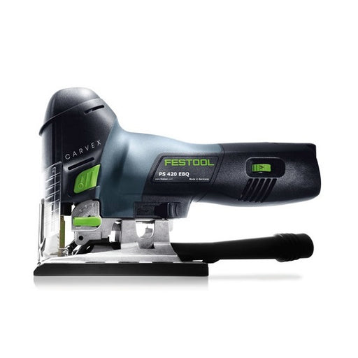 FESTOOL 561593 CARVEX 420 BARREL GRIP JIGSAW-Marson Equipment