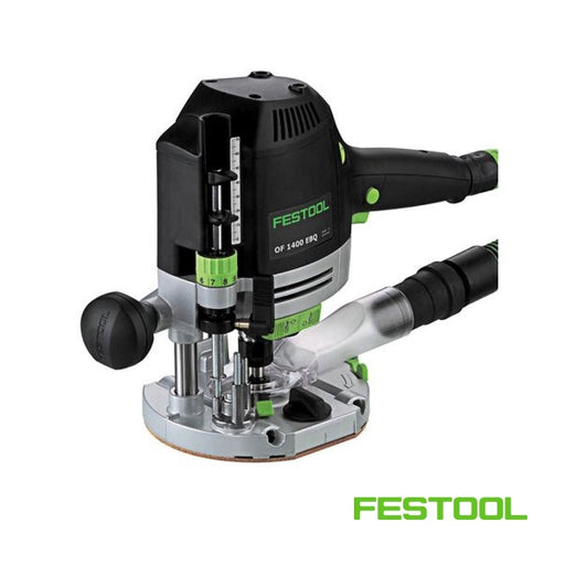 FESTOOL 574692 OF1400EQ PLUNGE ROUTER IMPERIAL-Marson Equipment
