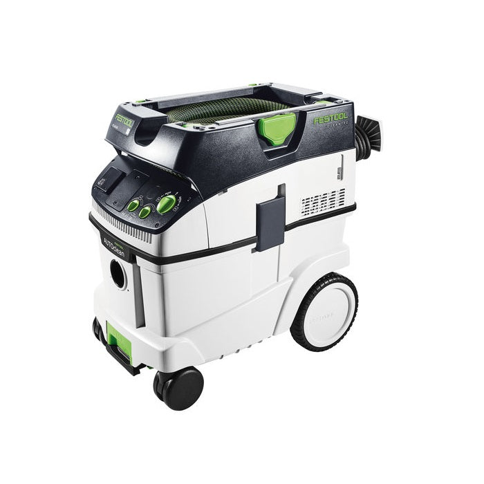 FESTOOL 574933 CT 36AC EXTRACTOR WITH AUTO-CLEAN & T-LOC-Marson Equipment