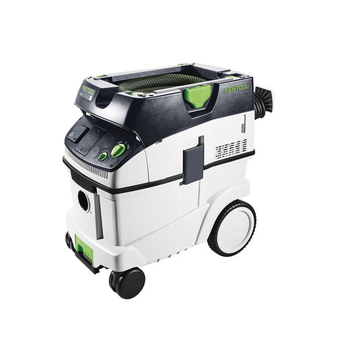 FESTOOL 574935 CT 36E HEPA DUST EXTRACTOR w/ T-LOC-Marson Equipment