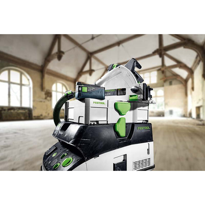 FESTOOL 574930 CT 26E HEPA DUST EXTRACTOR w/ T-LOC-Marson Equipment