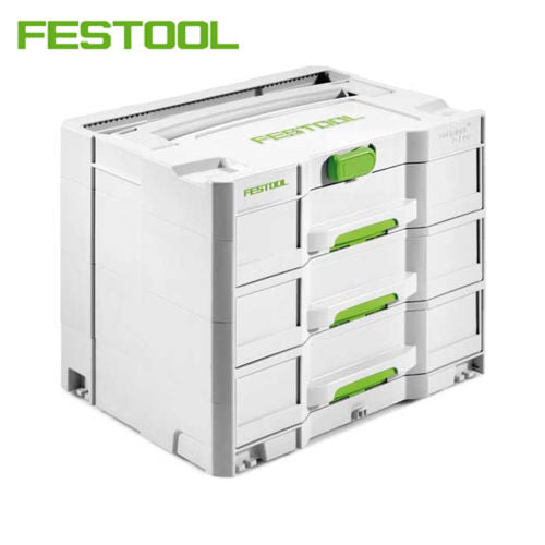 FESTOOL 200119 SORTAINER SYS-4-Marson Equipment