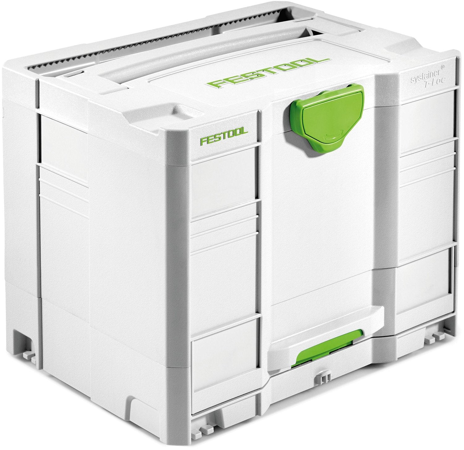 FESTOOL 200118 SYSTAINER SYS-COMBI 3-Marson Equipment