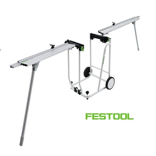 FESTOOL 497354 KAPEX UG STAND & EXTENSIONS - METRIC-Marson Equipment