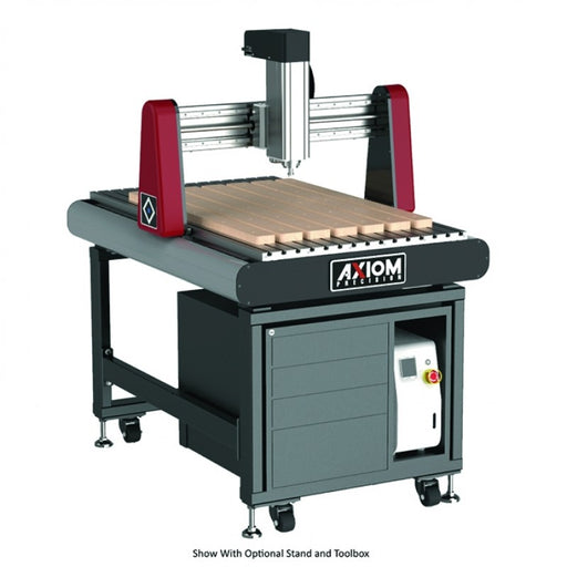 "Axiom Iconic Series 24"" x 36"" CNC Router"