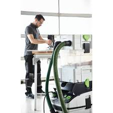 FESTOOL 204083 CT CYCLONE DUST PRE-SEPARATOR-Marson Equipment