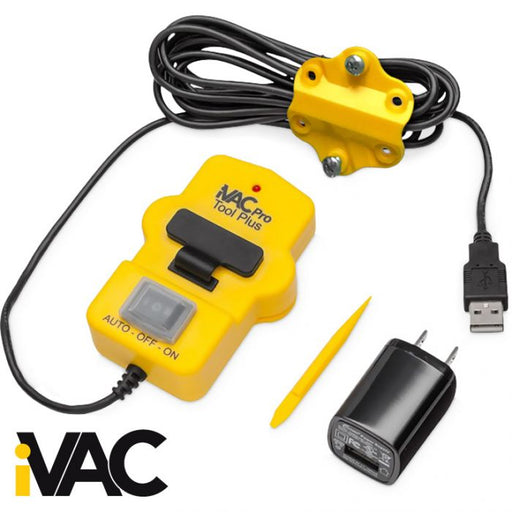 iVAC TP-NA Pro Tool Plus Auto Sensing Dust Collection Switch