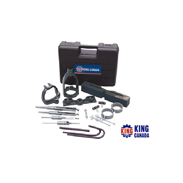 KING MA-511 MORTISING ATTACHMENT KIT-Marson Equipment