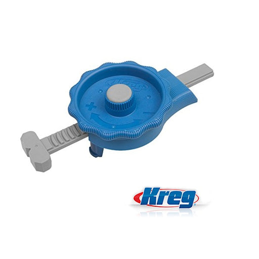 KREG KBCIC IN-LINE LOW PROFILE CLAMP-Marson Equipment
