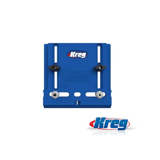 KREG KHI-PULL CABINET HARDWARE JIG-Marson Equipment