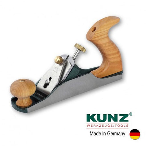 Kunz No 3 Plus Smoothing Hand Plane