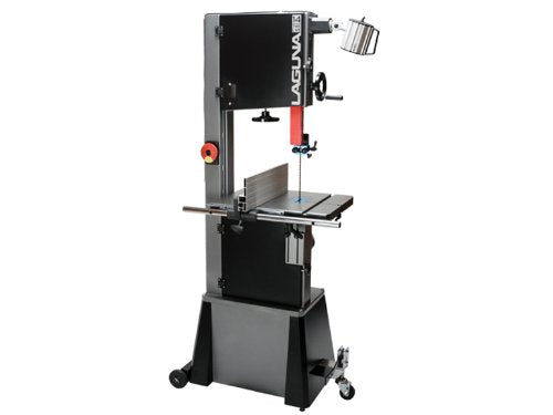 "LAGUNA 14/12 - 14"" BANDSAW w/ 12"" RESAW CAPACITY-Marson Equipment"