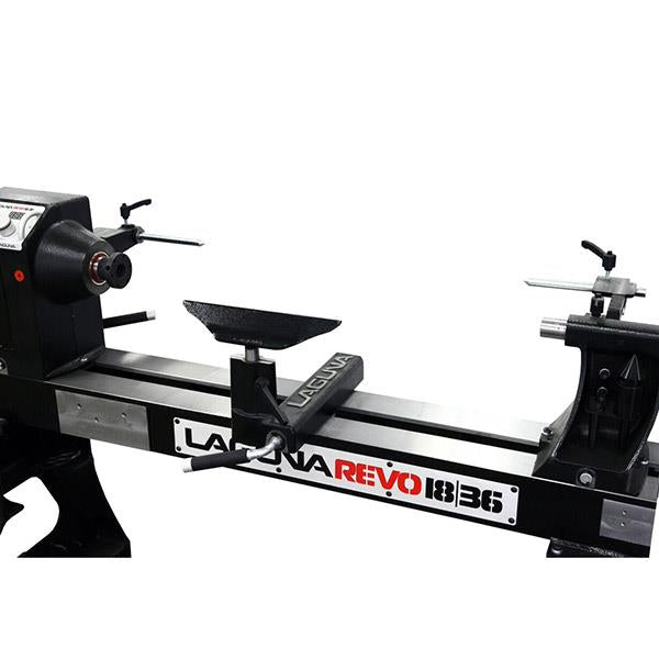 LAGUNA REVO 18/36 WOOD LATHE - 220V, 2HP-Marson Equipment