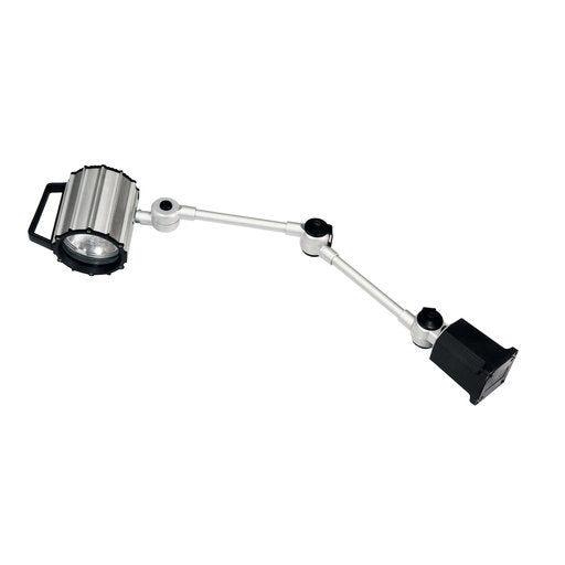Laguna Dual Arm Halogen Light System - 220V