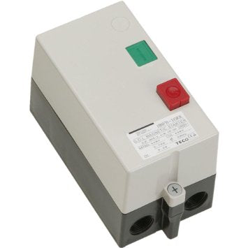 WOODSTOCK D4115 MAGNETIC SWITCH - 1HP/110V/1PH-Marson Equipment