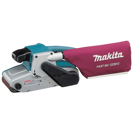 "MAKITA 9404 4"" x 24"" V/S BELT SANDER-Marson Equipment"