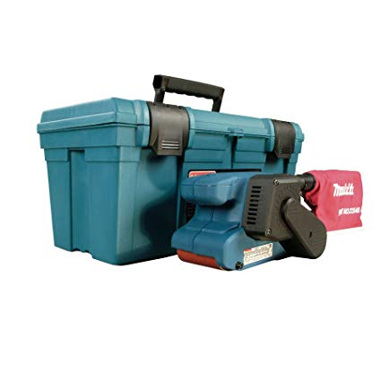 "MAKITA 9911KX1 3"" X 18"" COMPACT BELT SANDER-Marson Equipment"