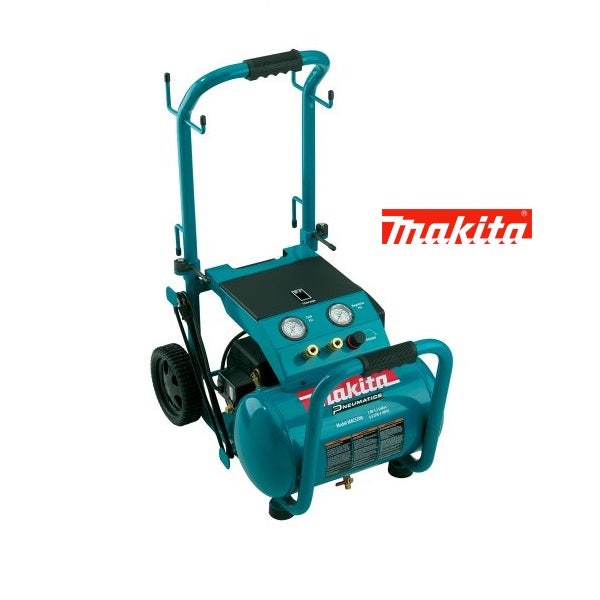 MAKITA MAC5200 3HP AIR COMPRESSOR-Marson Equipment