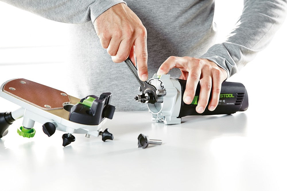 FESTOOL 574368 MFK 700 EQ SET TRIM ROUTER-Marson Equipment
