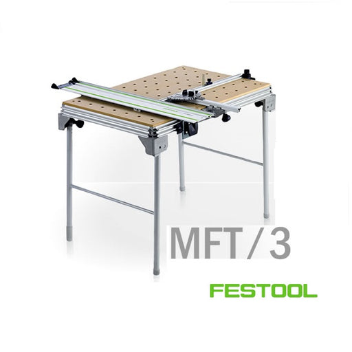FESTOOL 495315 MFT/3 MULTIFUNCTION TABLE-Marson Equipment