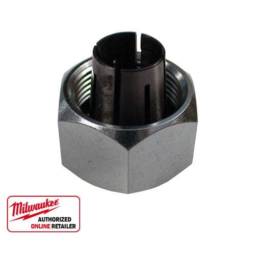 "MILWAUKEE 48-66-1020 ROUTER COLLET - 1/2""-Marson Equipment"