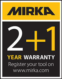 "MIRKA MID55020CAUS 5"" DEROS SANDER KIT-Marson Equipment"