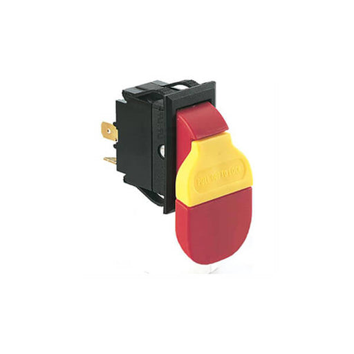 Shop Fox D2751 110V Replacement Paddle Switch