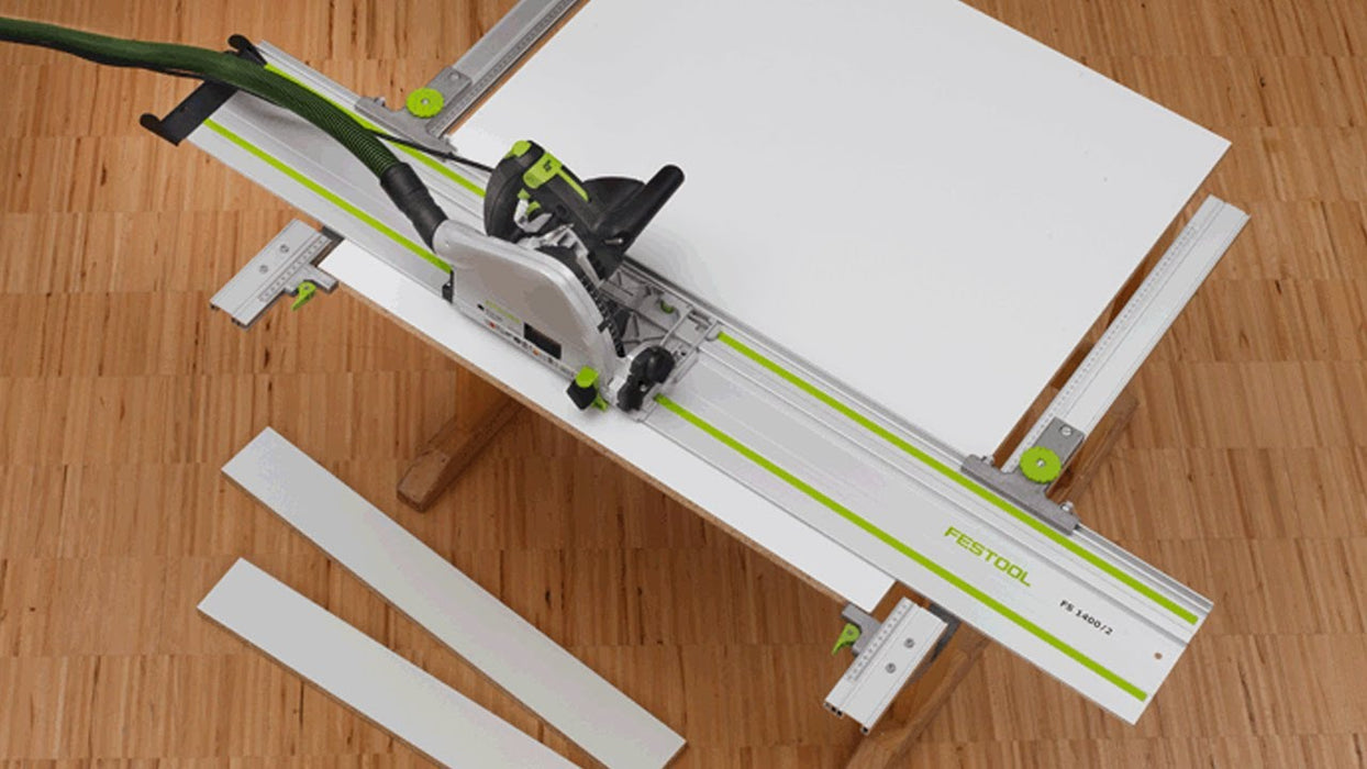 FESTOOL 203155 METRIC PARALLEL GUIDE SET-Marson Equipment
