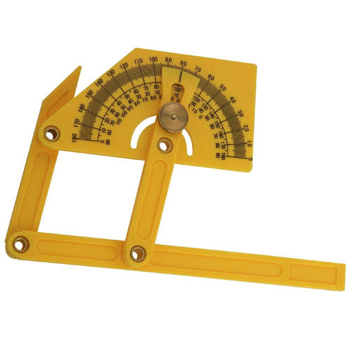 ROK 28380 Multi-Purpose Protractor