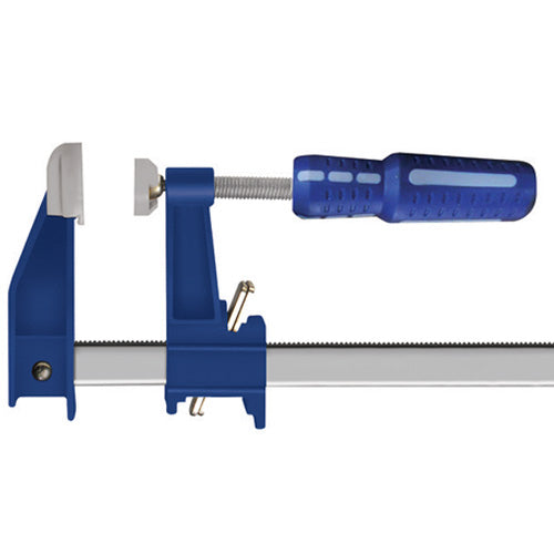 ROK Quick Release Wood F-Clamp