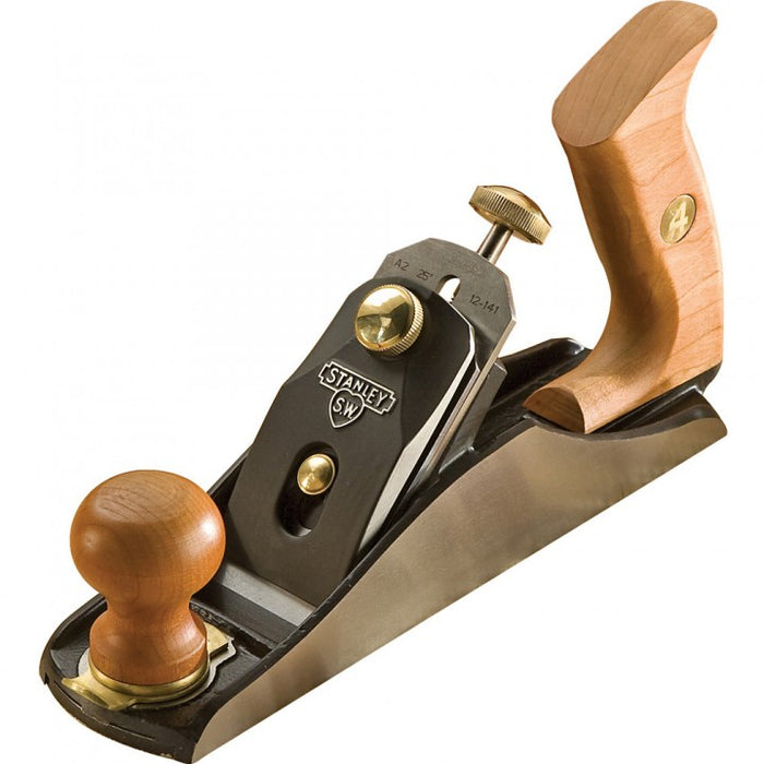 "STANLEY 12-136 #4 ""SWEATHEART"" BENCH PLANE-Marson Equipment"