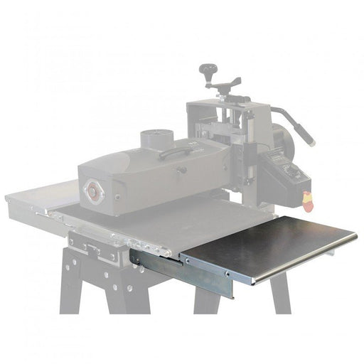 SUPERMAX 16-32 FOLDING INFEED / OUTFEED TABLES (71632-7F)-Marson Equipment