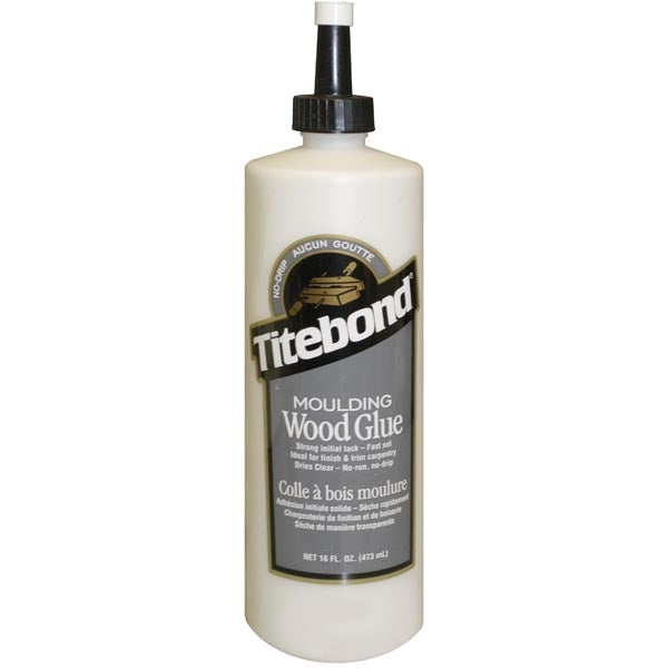 TITEBOND 2404 WOOD MOULDING GLUE - 16oz-Marson Equipment